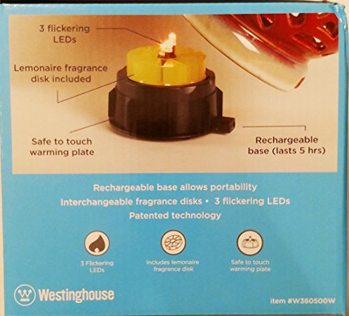 Westinghouse Outdoor Warmer Dragonfly