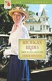 Michigan Brides, Amber Miller Stockton, 1602606544