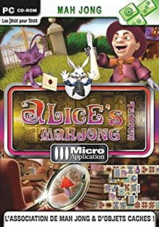 Alice's Magical Mahjong (B003DA5U8Q) | Amazon Products