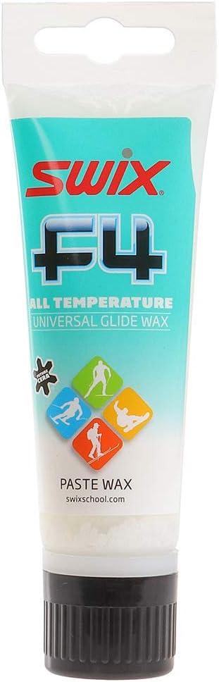 Swix F4 Paste 75 ml Ski Snowboard Wax Universal