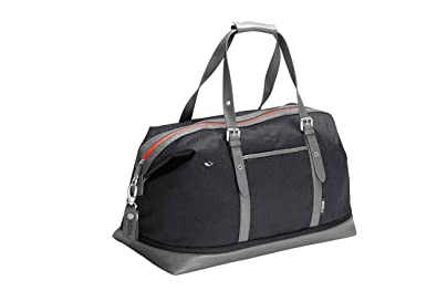 4a5f203650 Image Unavailable. Image not available for. Colour  Mini by Puma Travel  Holdall Weekender Bag Handbag ...
