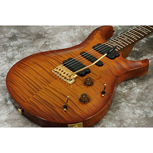 Paul Reed Smith (PRS)/513 Rosewood Violin Amber Burst B073XYC8LZ