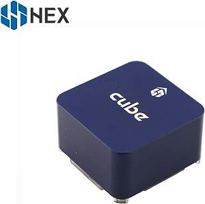 The Blue Cube - Pixhawk 2.1