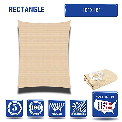 sunshades-depot-10-x-15-sun-shade-sail-rectangle-permeable-canopy-tan-beige-custom-size-available-co