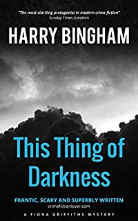This Thing Of Darkness by Harry Bingham ebook deal