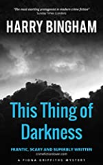 This Thing of Darkness (Fiona Griffiths Crime Thriller Series Book 4)
