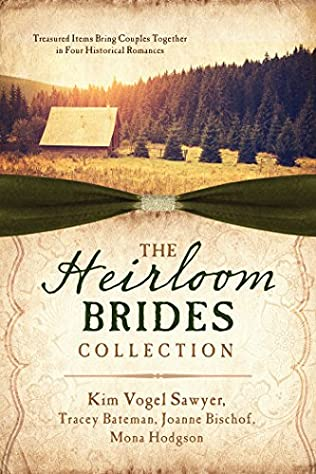 book cover of The Heirloom Brides Collection