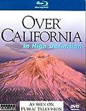 Over California [Blu-ray]
