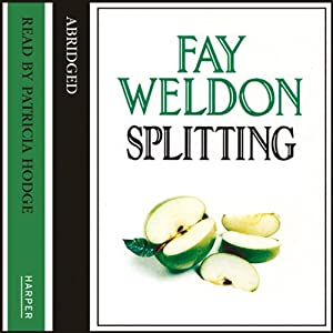 Splitting Audiobook