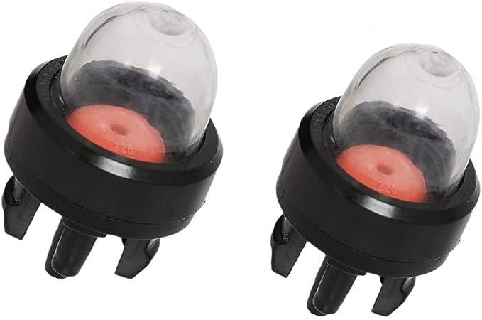 10 Pack Primer Bulb For 188-16-1 Poulan Homelite Mcculloch Weedeater Craftsman
