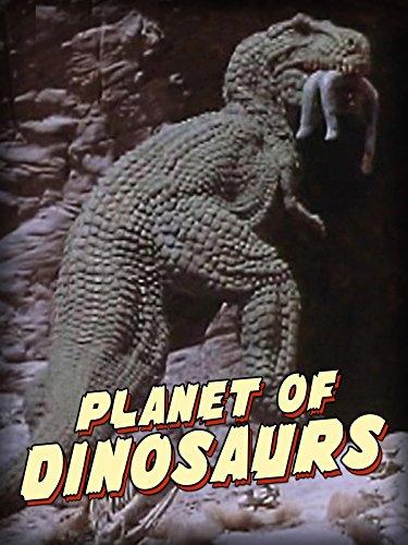 Amazon Com Planet Of Dinosaurs Mary Appleseth Harvey