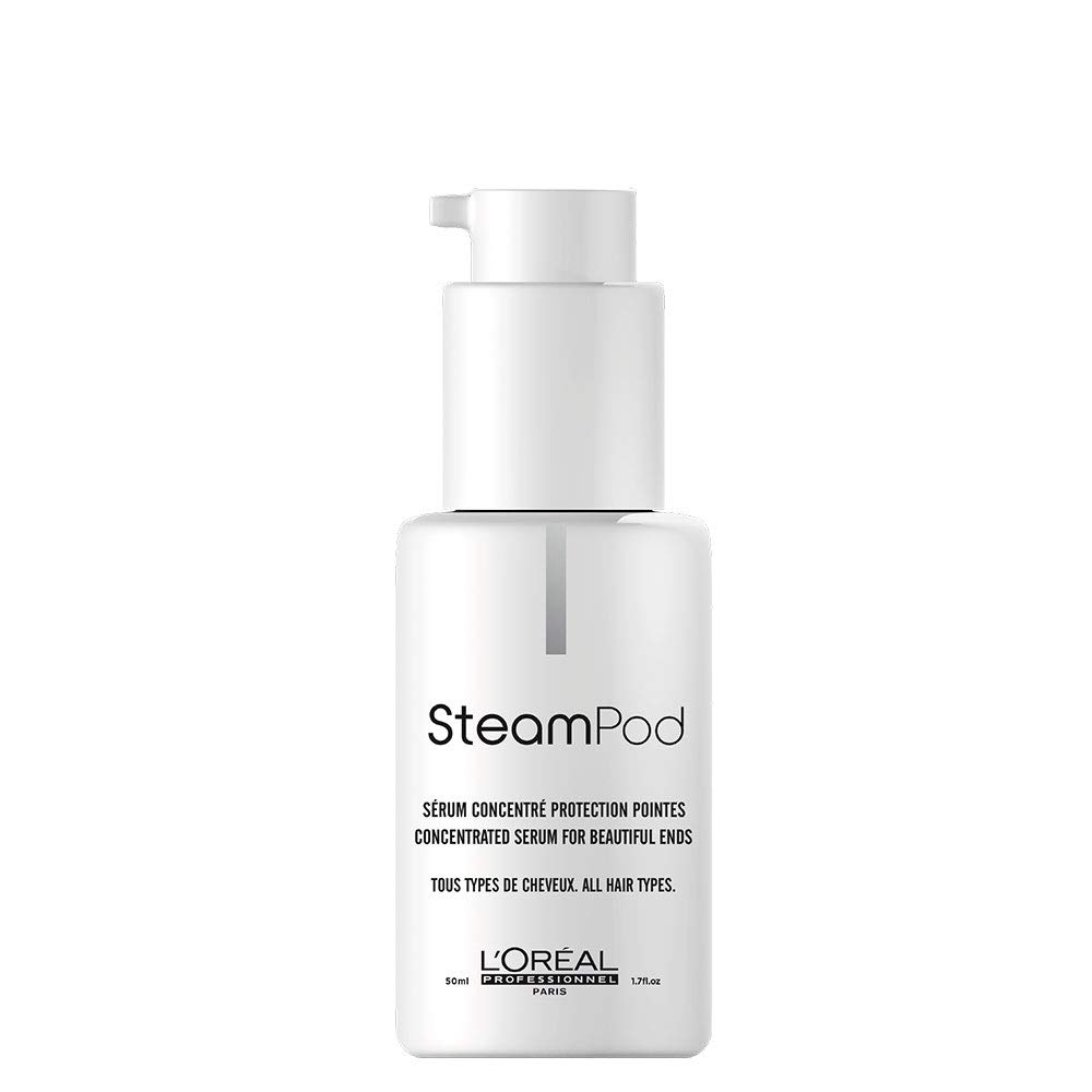 L'Óreal Steampod Serum Protector Concentrado - 50 ml