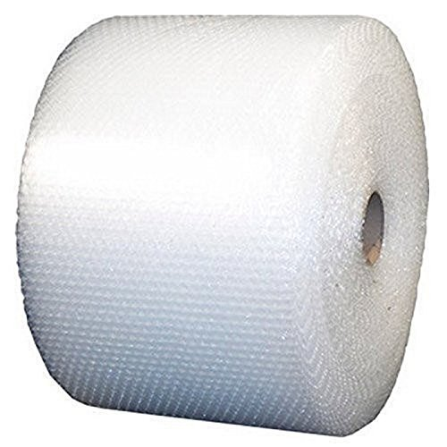 BUBBLE WRAP 3/16''- 700 ft x 12'' perforated every 12'' MADE IN U.S.A