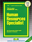 Human Resources Specialist, Jack Rudman, 0837303567