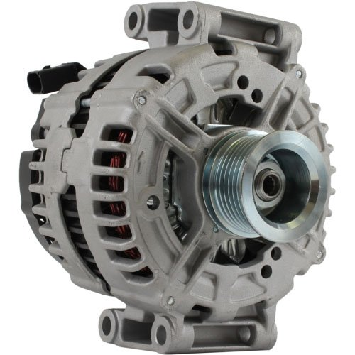 DB Electrical ABO0346 New Alternator for Mercedes Benz CL CLK E G ML SLK R S SL SLK Class 5.5L 5.5 3.5L 3.5 3.0L 3.0 4.7L 4.7 5.4L 5.4 07 08 09 09 10 11 2007 2008 2009 2010 2011 272-154-08-02 ()