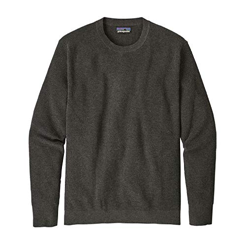 Forge gris S Patagonia M's Yewcrag Crew T- T-Shirt Homme