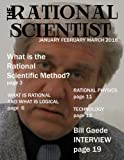 img - for The Rational Scientist (The Rational Scientist Magazine) (Volume 1) book / textbook / text book