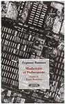 Modernité et Holocauste par Bauman