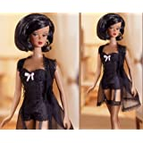 The Lingerie Barbie Doll #5