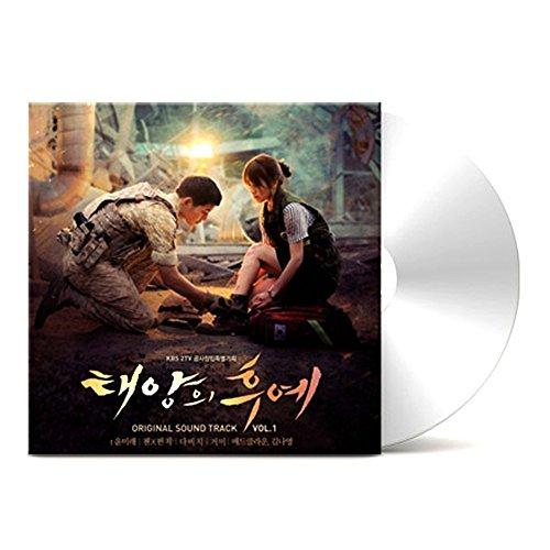 korea-kbs-broadcasting-drama-descendants-of-the-sun-ost-vol-1-vol-1