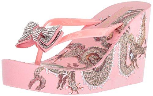 Flip Pink Flop Women's Alaya Bebe SqEvPU