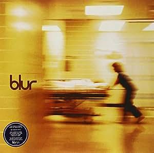 Blur (Special Edition) LP