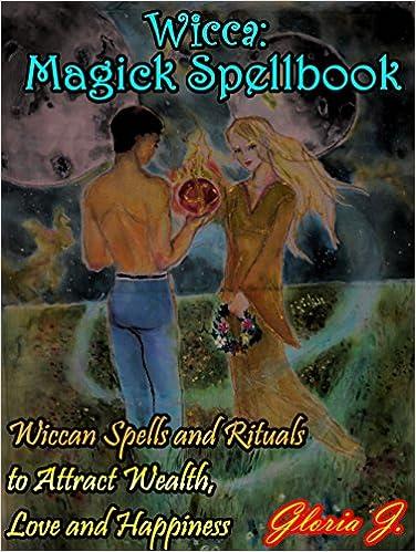 ⭐ Miglior download di libri Wicca: Magick Spellbook: Wiccan