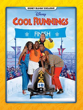 Cool Runnings Blu-Ray