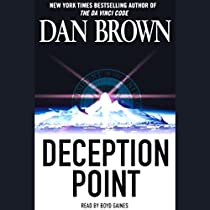 report on deception point by dan brown Deception point by where she digests information into reports used by the white house by dan brown fiction inferno by dan brown fiction.