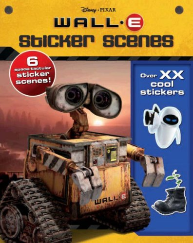 Board stickers stickers disney pixar wall e 25x35 cm edition mfg c new
