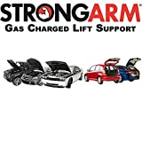 Qty (2) StrongArm 4572 LEXUS LS400 1990 To 1994 Hood Lift Supports, Struts, Springs, Shocks