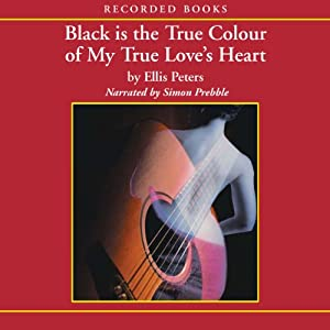 Black is the Colour of My True Love's Heart Audiobook