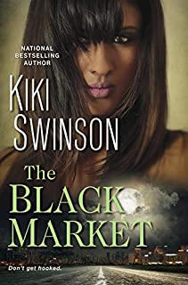 Book Cover: The Black Market