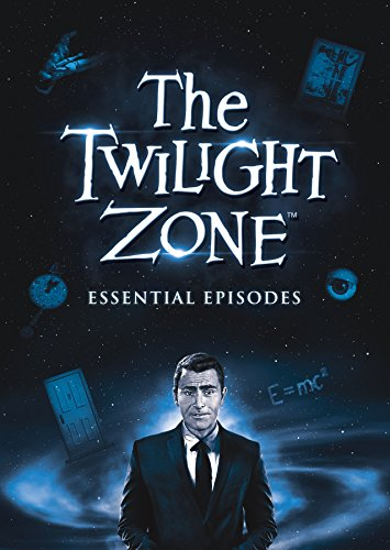 Twilight Zone, The: Essential Episodes