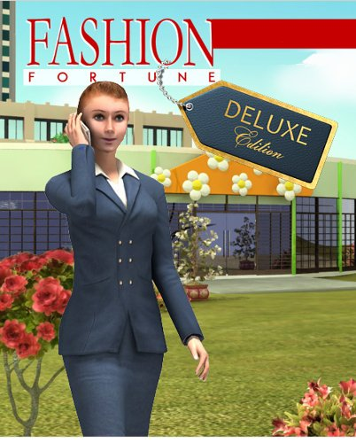 Fashion Fortune [Download] ()
