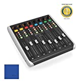 Behringer X-TOUCH EXTENDER With 8 Touch-Sensitive