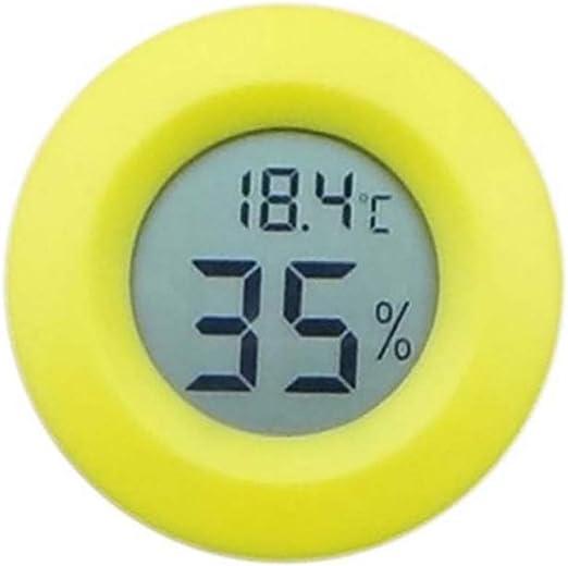 Termómetro digital para refrigerador, para interiores, termómetro ...