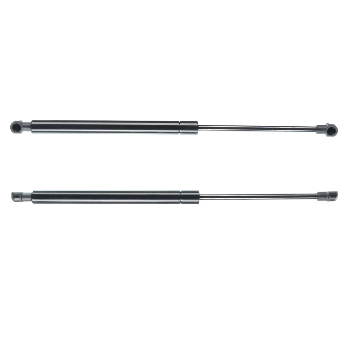 2x Gas Spring Damper Gas Spring Bonnet per Romeo 156 Nuovo 1997-2006 60654724