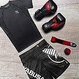 Hayabusa Chikara 4 MMA Fight Short - Black, XX-Large