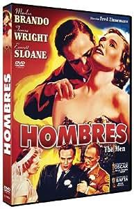Hombres (Dvd Import) (European Format - Region 2)