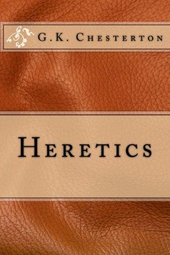 Read Online Heretics pdf epub
