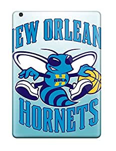 Jennifer Guelzow's Shop New Style 1718328K104681216 basketball nba new orleans hornets NBA Sports & Colleges colorful iPad Air cases