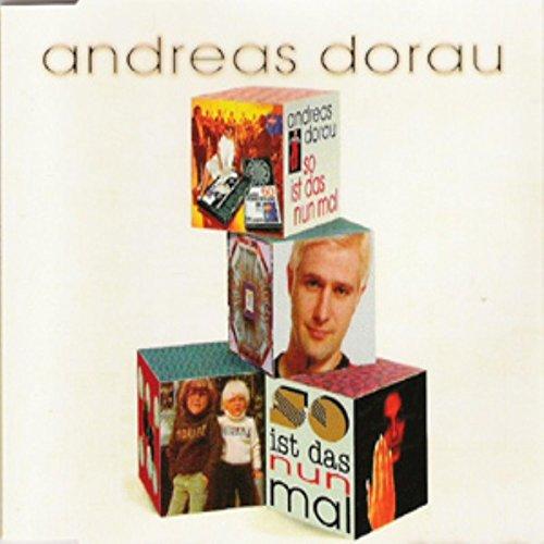 Andreas Dorau - 4 Remixe Für Andreas Dorau 'So Ist Das Nun Mal'