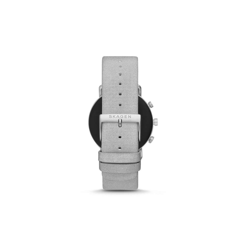 Skagen Falster 2 Smartwatch Unisex con Correa de Tela ...
