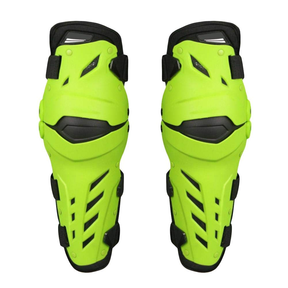 Ntribut Motorcycle Knee Protector Best Kneepad Support For Cycling Skiing Walking Running Basketball Gardening And Knee Safety