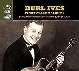 8 Classic Albums - Burl Ives