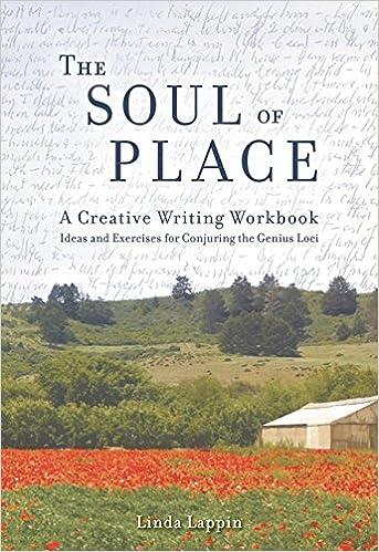 Creative writing workbook