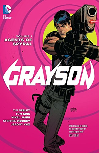 grayson 1 - 2