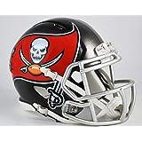 NFL Tampa Bay Buccaneers Revolution Speed Mini Helmet (New 2014 Logo)