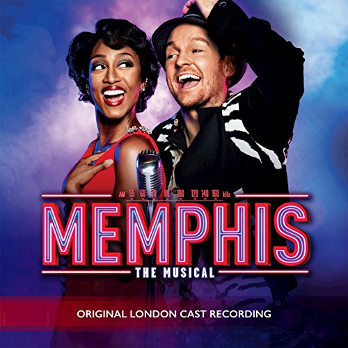 Memphis the Musical (Original ...